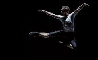 Mikhail Kaniskin in Ballet 101