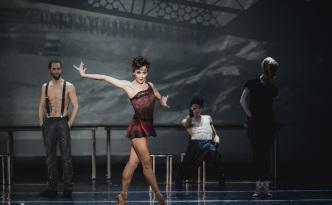 Daria Pavlenko (Rus. Дарья Павленко) as Myrtle Wilson in The Great Gatsby