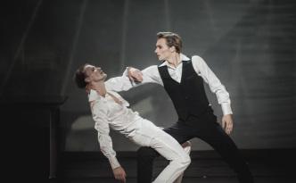 the great gatsby denis matvienko Alexander Sergeyev