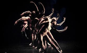 Zero by Dance Company Nanine Linning, Theater Heidelberg