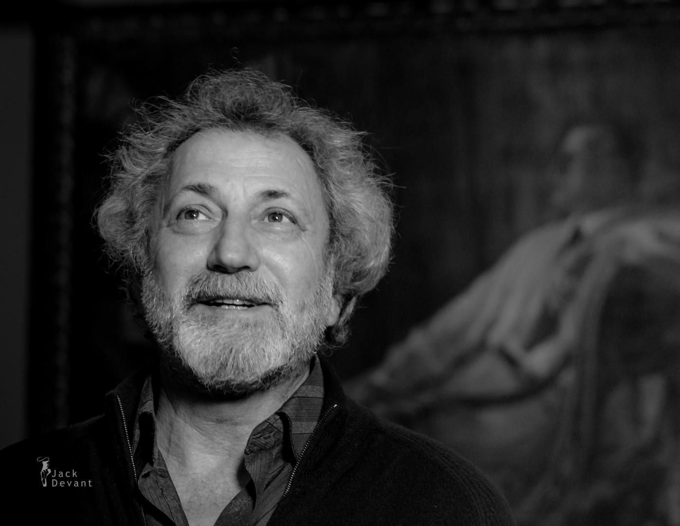 Boris Eifman, choreographer