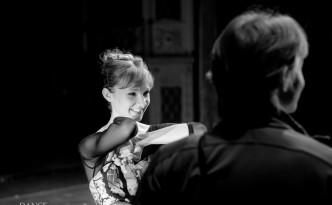 Dance Open 2015 Gala rehearsals