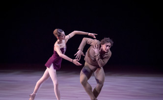 Benois de la Dance 2015 Gala