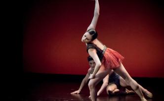 Eventide by Vienna States Ballet (Das Wiener Staatsballett)