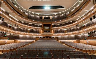 Mariinsky II auditorium