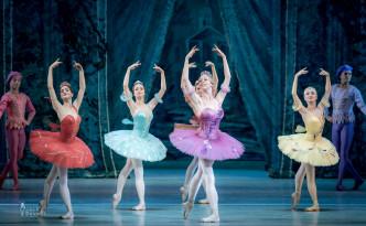 Sleeping Beauty by Kremlin Ballet