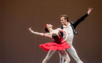 Royal Ballet Gala 2015