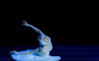 Svetlana Zakharova in The Dying Swan