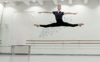 Taras Titarenko - Tallinn Ballet School