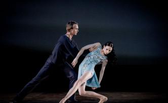 Elegia. Ophelia by Viktoria Tereshkina (Rus. Виктория Терёшкина) and Andrei Yermakov (Rus. Андрей Ермаков)