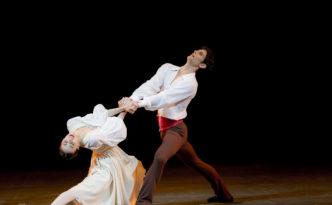 Benois de la Danse 2016 Laureates Gala
