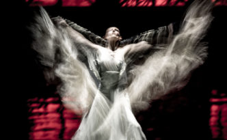 Compania de Flamenco de Ursula Lopez in Arena