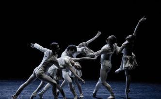 Tanzsuite by Alexei Ratmansky