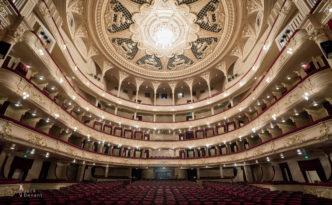 National Opera of Ukraine Національна опера України