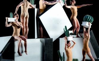 Cacti by Semperoper Ballet - Alexander Ekman