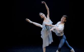 15.7.2016 Pro Viva La Dance Gala, Mikaeli