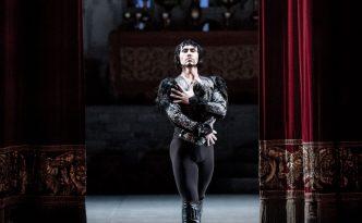 Sergey Mershin (Сергей Мершин) as Von Rothbart