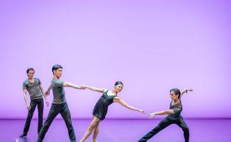 A Fuego Lento, Astana Ballet
