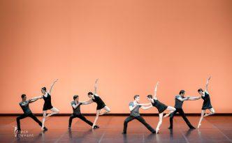 Astana Ballet, A Fuego Lento