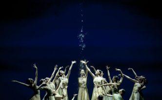 Gaia Astana Ballet