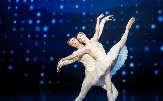 Olga Smirnova (Rus. Ольга Смирнова) and Alexander Volchkov (Rus. Александр Волчков) Brilliants