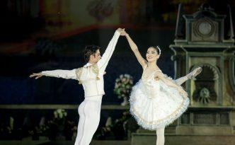 Don Quixote by Astana Opera