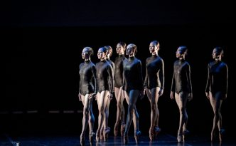 White Sleep, Universal Ballet