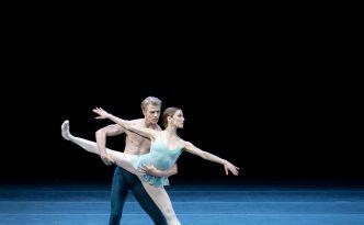 Ludmila Pagliero and Marijn Rademaker in Trois Gnossiennes