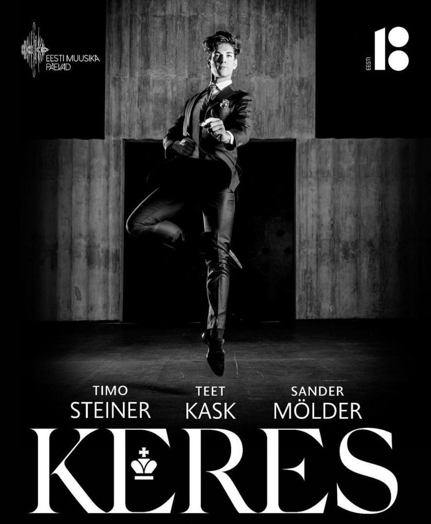 ballet Keres