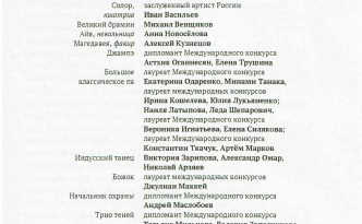 10.5.2019 La Bayadere, Maria Vinogradova and Ivan Vasiliev