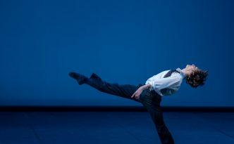 Dinu Tamazlacaru, Les Bourgeois, Jacques Brel, Ben van Cauwenbergh, Staatsballett Berlin, From Berlin with Love I, Deutsche Oper Berlin